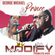 George Michael and Prince Tribute Mix by DJ Modify image