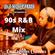 DJ Kopeman - 90s R&B & Chill (Contagious Classics) image