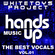 Whitetoys Project - Hands Up Music (The Best Vocals Part One) image