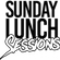 SUNDAY LUNCH SESSIONS! (MIC FEED EXCLUDED...NO TALKING) image