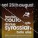 Hector Couto b2b Darius Syrossian - Live @ Papagayo Beach Club (Tenerife, ES) - 25.08.2018 image