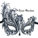 Darbouka & Lucky Punkster feat. Djane Maschera- Born of Maschera image