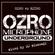OZRO vs NITRO mixed by DJ misasagi image