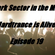 Dark Sector in the Mix - Hardtrance is alive Episode 19 image