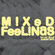 'Mixed Feelings' August 2015 Mix image