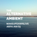 THE ALTERNATIVE AMBIENT WakeUpDawn Arpa AM/DJ Live 26/03/21 (SPECIAL 2500 FOLLOWERS) image