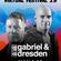 Gabriel & Dresden - 1001Tracklists Virtual Festival 2.0 image