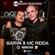 CG Radio Sessions w/ Garva & MC Ridda image