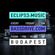 ECLIPS3 MUSIC October 25th 2019 with LQD @BASSDRIVE.COM image
