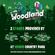 Jordy Deelight - Disco House - Woodland Dance Project Edinburgh Competition Mix - 2017 image