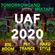 TOMORROWLAND MIXTAPE // UAF 2020 image