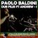Paolo Baldini DubFiles ft Andrew-I @Teatro Miela/Trieste 21/12/2019 image