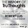 The History of Tru Thoughts Mini Mix image