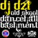 DJ Dzl - Old Skool Bashment Mixxx image