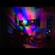 """White Generative Box""  [generative electroacoustic and musique concrète live performance] image"