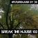 Break The House Vol. 102 - #HOUSE #ELECTRO #BREAKTHEHABIT #SEPTEMBER image