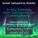 Solar Sessions on The Music Galaxy Radio - 13.04.21 - Guest Mix George Kay aka Brahma image