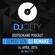 DJ Remake - DJcity DE Podcast - 14/04/15 image