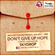 008 - Don't Give Up Hope - Skydrop image