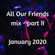 All Our Friends, 18 January 2020, Part II image