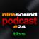 Nim Sound Podcast #24 / TBS (29. April 2016) image