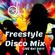DJose Freestyle Disco LIVE Mix 0911 image