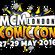 MCM London Comic Con May 2016 image