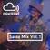 Bomba Tropical - Salsa Mix Vol.1 image