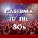 Flashback to the '80s Pt. 2 (August 12, 2019) DJ Carlos C4 Ramos image