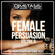#FemalePersuasion Vol. 8 (R&B, Dancehall, Afrobeats) | Instagram @METASIS_ image