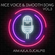 Nice Voice & Smooth Song Vol.3[男性声優楽曲オンリーMIX] image
