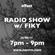 Offset Radio Mix 08 - Fiky image