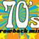 70's THROWBACK MIX 2 image