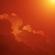 orange sky ending image