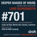 Deeper Shades Of House #701 w/ exclusive guest mix by FISH GO DEEP image