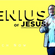 The Genius of Jesus  // Pastor Donte Banks // The Word, The Water, The Wine - Audio image