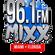 WALSHY FIRE RADIO - MIXX 96 BABY CHAM LIVE FREESTYLE JAN/2006 image