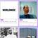 WWFM #888 NEW JOE ARMON-JONES | MMYYKK | ROSS FROM FRIENDS | KERRI CHANDLER | SANSO | ... image