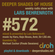 Deeper Shades Of House #572 w/ exclusive guest mix by MICHAEL ZUCKER image
