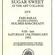 Ian McCready Sugar Sweet @ The Art College in Belfast, Northern Ireland (1992) image