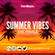 Summer Vibes (The Finale) - Follow @DJDOMBRYAN image
