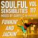 Soulful Sensibilities Vol. 117 - FUNKIN' AND JACKIN' - 20.05.2021 image