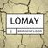 LOMAY - BROKEN FLOOR VOL.2 image