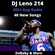 2021 Rap Radio 40 New Songs- DaBaby,Lil Baby,Lil Durk, Polo G & More -DJ Leno214 image