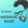 Medium Rare - Rocky FM 100 image