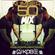 DJKOBE- NUMBER 50 MIX|1 HOUR SPECIAL|SUMMER WARM UP 2019 image