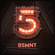 dj bajo BSMNT 5B-DAY Mix image