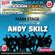 Andy Skilz - COMEBACK AGAIN PARTY - 5/9/20 image