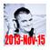 DJ MY_URRI - my_mixx_2013_11_15 image