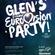 GLEN'S 24 HOUR EUROVISION PARTY 2016 - PART 13/13 image